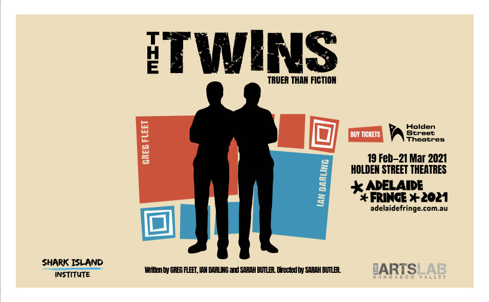 The Twins – A Play